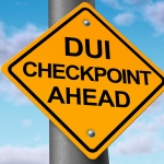 DUI Checkpoints, Task Forces, And You