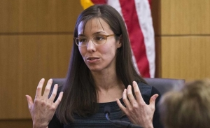 introduction to jodi arias and self defense