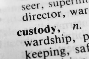 the history of miranda warnings and when they are used and the custody requirement