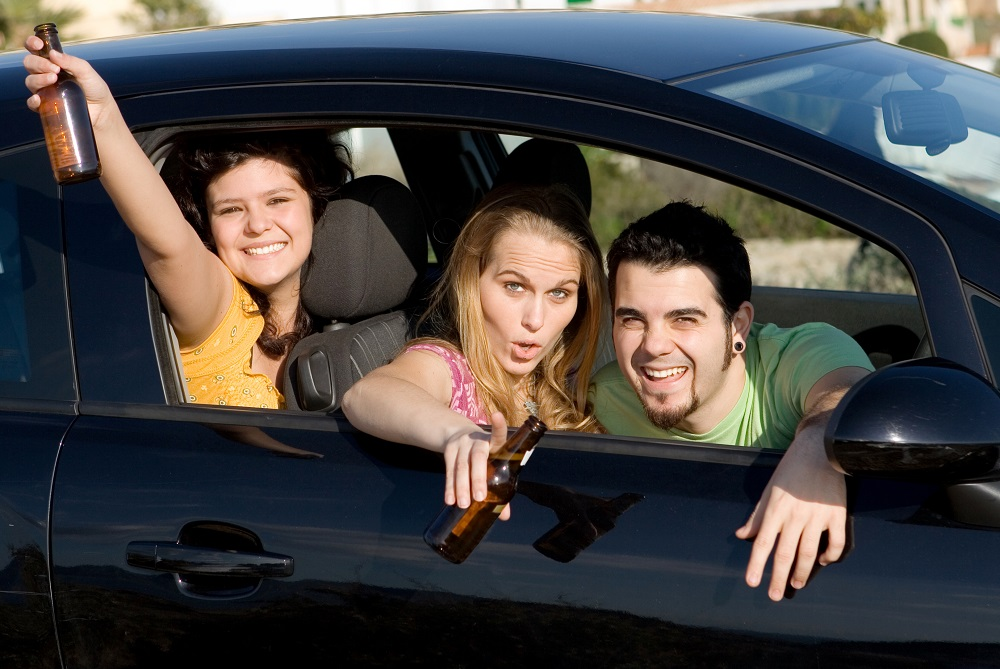 What Happens When You're Facing Underage DUI Charges?