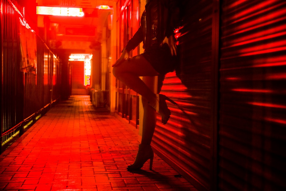 What is the Penalty for Prostitution in Arizona?