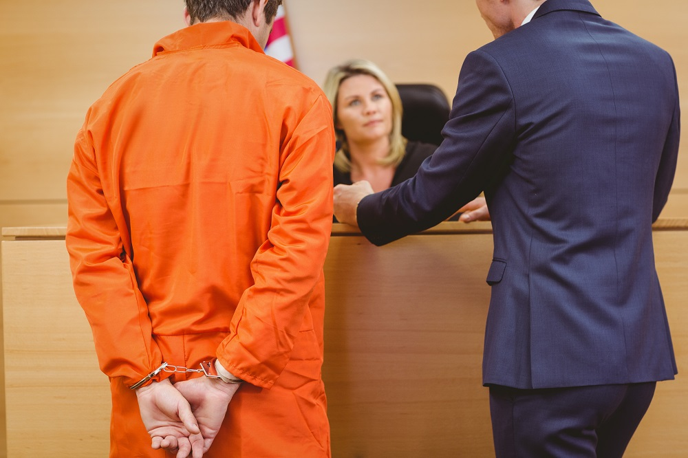 What is a Preliminary Hearing in a Criminal Case in Arizona?