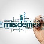 What Happens after a First Offense Misdemeanor in Arizona?