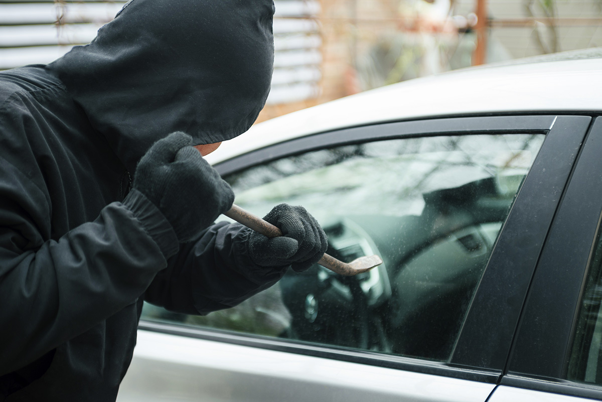 What are the Legal Consequences of Theft in Arizona?