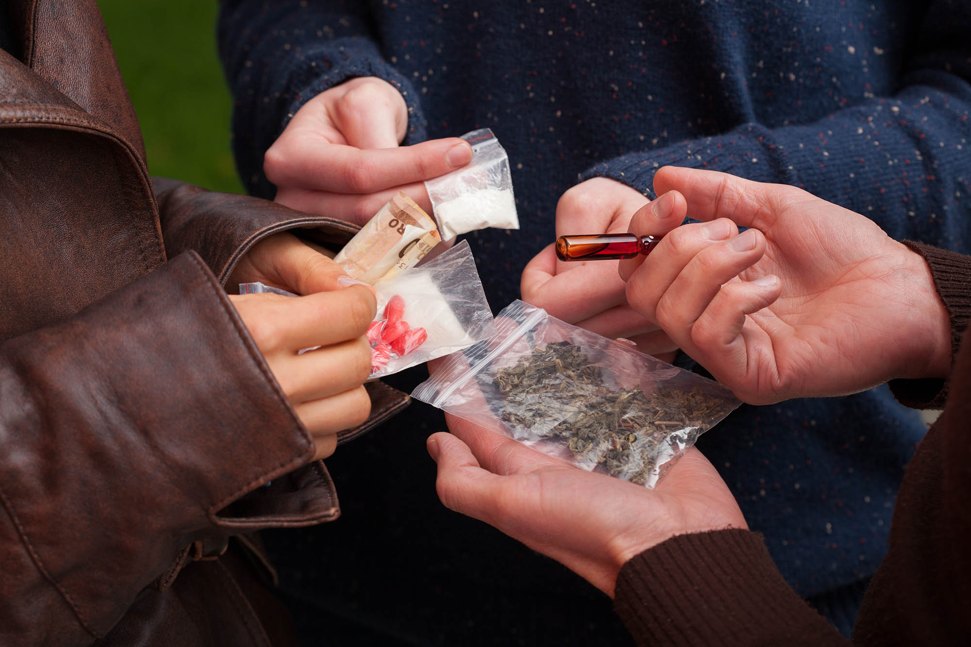 What are the Penalties for Drug Possession in Arizona?