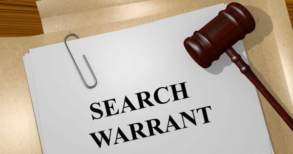 What is a No Knock Search Warrant in Arizona