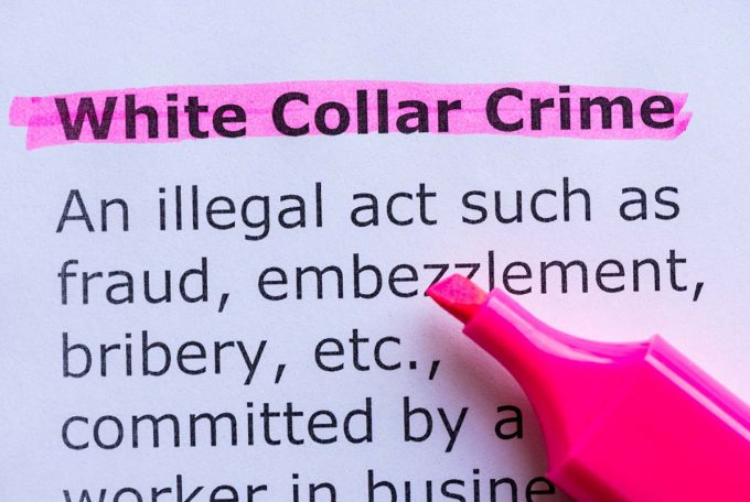What is While Collar Crime Under Arizona Law?